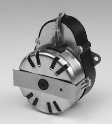 Geared Synchronous motors