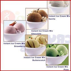 Ice Cream Powders, for Ice-Cream Making, Packaging Type: Packet
