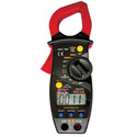 AC/DC Digital Clamp Meter - HTC