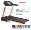 Serena Motorized Treadmill
