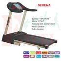 Serena Motorized Treadmill
