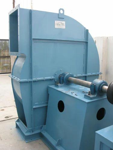 Industrial Fume Ventilation System Manufacturer From