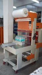Pet Bottle Packing Machine