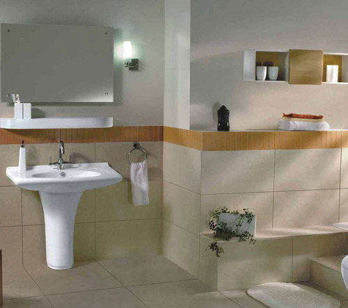 Sanitary Ware And Bathroom Fitting Wholesale Trader