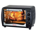 Rotisserie  Oven  Grill