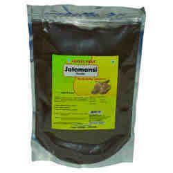 Superior Quality Jatamansi Powder - 1 kg