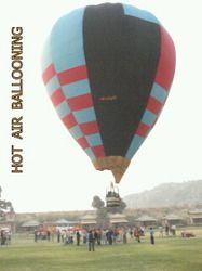 NDTV Balloon
