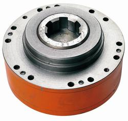 Mild Steel Hydraulic Motors