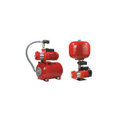 Hydro Pressure Boosting Systems