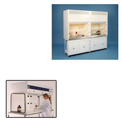 Fume Cupboard for Laboratory