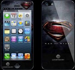 Super Man Skin Cover
