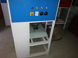 Used Silver Dona Plate  Machine