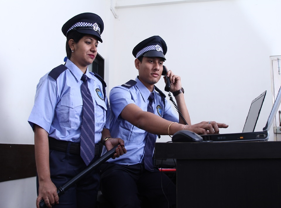 Security Services, Security Guards Services