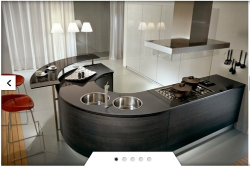 Lovely Modular Kitchen Layouts   Modular Kitchen G Shaped Style Retailer From  Gurgaon Part 28