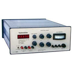 Digital Thermocouple Test Set and Calibrator