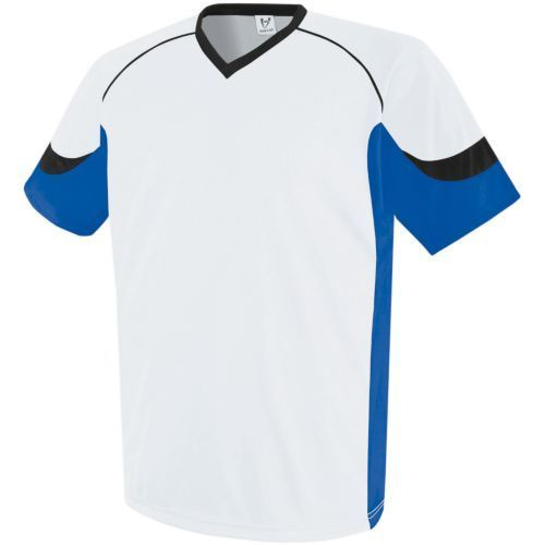 7474bf96e Soccer Uniform - Real Soccer Jersey Manufacturer from Jalandhar