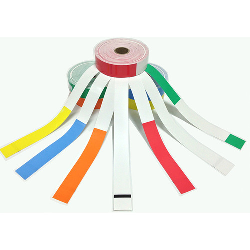 ultimoID LITE - Direct Thermal Wristbands - Direct Thermal Wristbands  Manufacturer from Noida