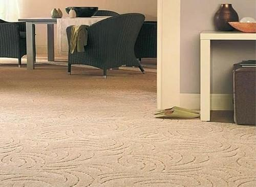 Wall To Floor Carpet