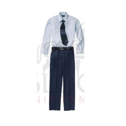 Mens Uniform
