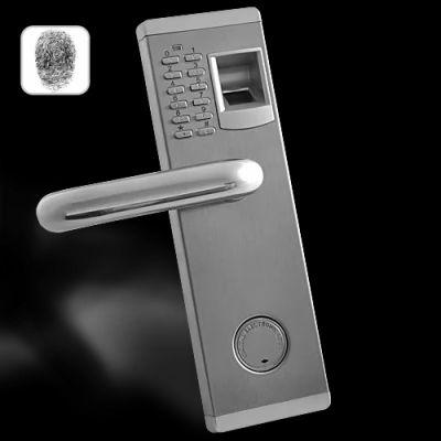 Biometric Door Lock Lift Access Control Vaishnavi Softech New