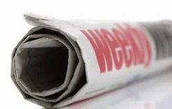 Weekly Newspaper
