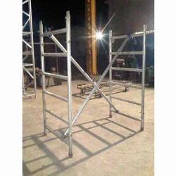 Aluminium Scaffolding