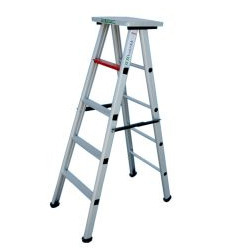Aluminum Self Supporting Ladders