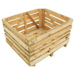 Wooden Pallets Box, Crates, Trays And Pallets   Wooden ...