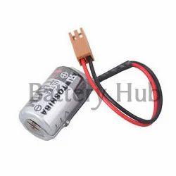 ER 3V 3.6V 1/2 AA Toshiba Lithium Battery