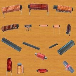 Ferrite Core Rod Inductors