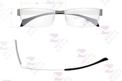 SP008 Metal Optical Frames
