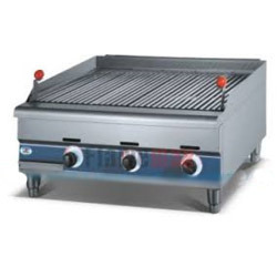 Electric Gas Grill