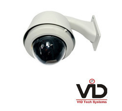 Speed Dome Cameras