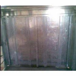 Aluminum Operation Box