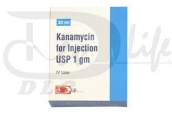 Kanamycin Injection