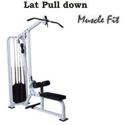 MusclefIt Lat Pull Down