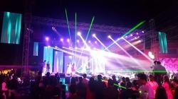 Music Shows Organizing Services