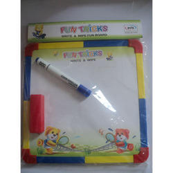 Double Sided Writing Board