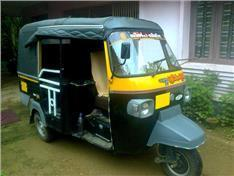 Piaggio Ape Xtra Passenger View Specifications Details Of Three