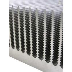 Extrusion High Density Heat Sinks