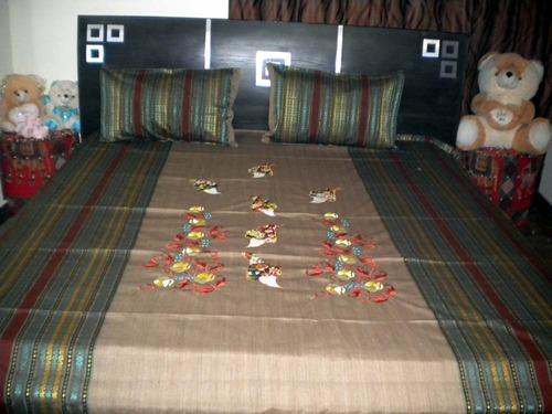 11f4bb8cf1 Home Bedsheets - Cotton Bed Sheets Service Provider from Panipat