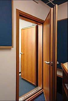 Sound Proof Wooden Doors & Sound Proof Wooden Doors | Envirotech Systems Pvt. Ltd ... Pezcame.Com