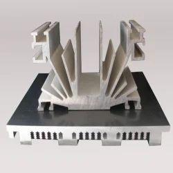 Heatsink Aluminum Section