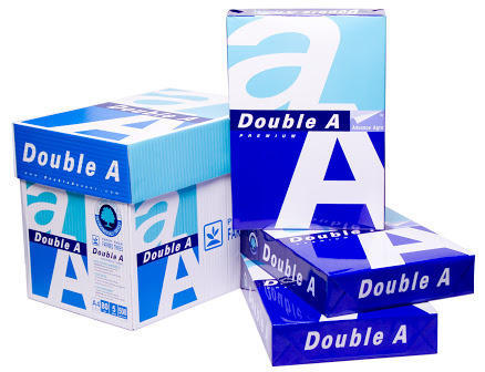 Double A Copier Paper | Triplepoint Auto Industry