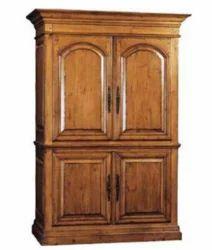 Wooden Almirah. Tremendous wooden almirah with latest design.