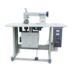 Ultrasonic Bag Sealing Machine