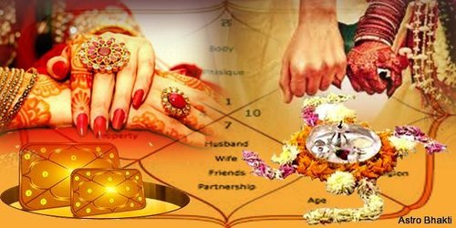 Horoscope Match Making, कुंडली मिलान in Jaipur