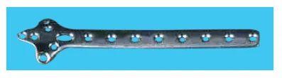 Locking Plates Cloverleaf Plate Manufacturer From