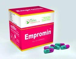 Herbal Health Maintenance - Empromin Capsules