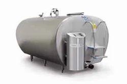 Maintenance And Repair Of Bulk Milk Coolers